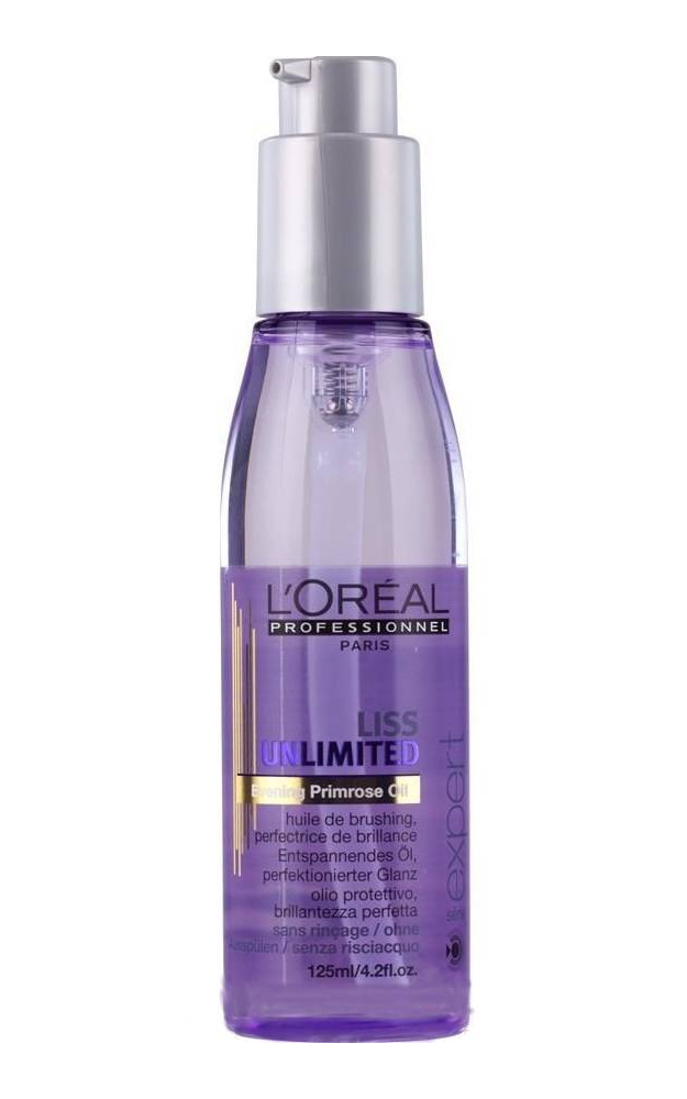 L'Oreal Professionel Expert Liss Unlimited