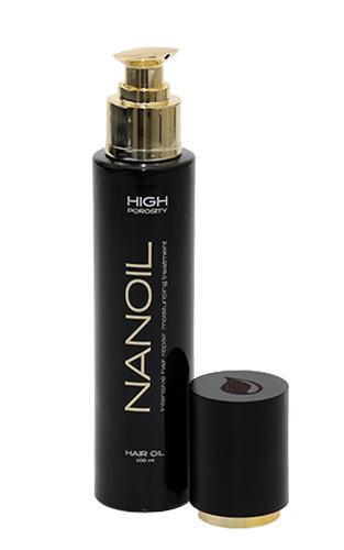 Nanoil - das beste HAARPFLEGEPRODUKTE MIT NACHTKERZENÖL