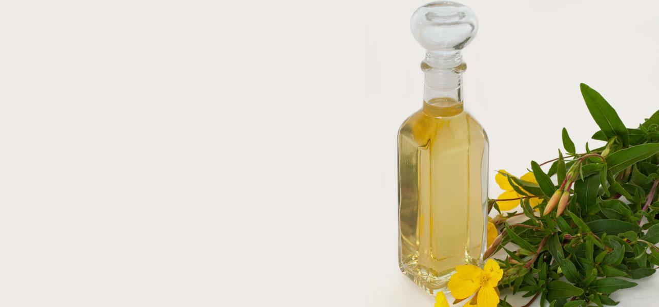 Haarpflegeprodukte mit Nachtkerzenöl